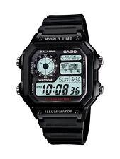 Reloj Casio digital Ae-1200wh-1avef