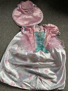 Girls Disney Toy Story Little Bo Peep Costume Fancy Dress 2-3