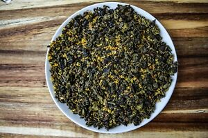 Oolong high Mountain Organic Tea 50g