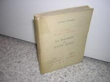 1931.trahison de Julien benda / Constant Bourquin.N° sur alfa