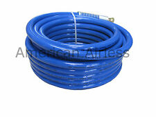 "3/8"" Airless Paint Sprayer Hose 50ft 3300 PSI"