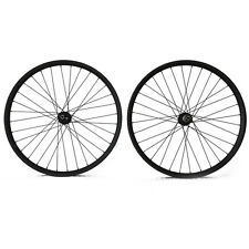"26"" Carbon fiber 35mm width mountain bicycle carbon wheel 15*100/12*142 XD drive"