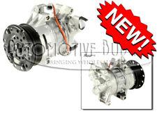 A/C Compressor w/Clutch for Scion xA and xB - NEW