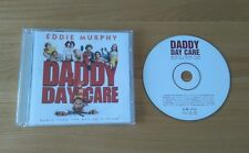Daddy Day Care 2003 Euro CD Album Ramones Cheap Trick BTO Sweet Bow Wow Wow