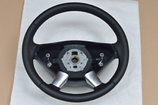 Steering wheel Mercedes Vito VIANO 639 LEATHER wheel thicker thick SPORT 2010-14