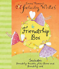 Friendship Box (Felicity Wishes), Emma Thomson, New Book