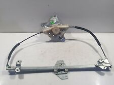 FORD TRANSIT CONNECT 2003 LHD FRONT RIGHT MANUAL WINDOW LIFTER REGULATOR