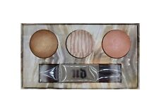 Urban Decay Naked Illuminated Trio - Shimmering Powder for Face and Body - BNIB