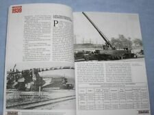 Heavy coastal artillery. Attempts to purchase. / Polish armament in 1939 WWII
