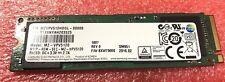 Samsung SSD 512GB SM951 M.2 NVMe 2280 SSDMZVPV512HDGL MZ-VPV5120 OEM w/60DAYWRTY