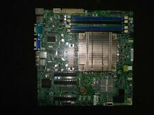 Supermicro X9SCL Server ATX Motherboard- Intel C202 Chipset -Socket H2 LGA-1155
