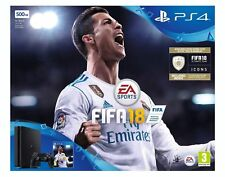Sony PS4 Slim 500GB FIFA 18