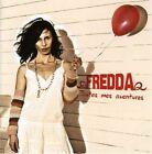 FREDDA - TOUTES MES AVENTURES CD NEU