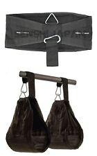 Senshi Japan New Design Abdominal Slings Pair Chinning Pull Up Bar Pair Abs Ab