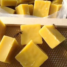 Natural Pure Beeswax Honey Cosmetic Grade Bees Wax Candle A6X8