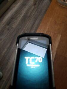 Zebra Symbol TC70 TC700H-KC11ES GMS 1D 2D Barcode Scanner Android (74/320)