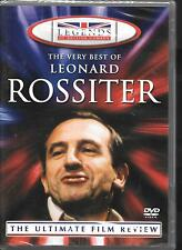sealed new dvd THE VERY BEST OF LEONARD ROSSITER story ultimate review