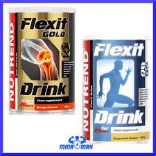 Nutrend Buckley Or Ou boire Glucosamine Collagène Articulations Santé Réparation...