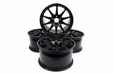 "Roger Clark Motorsport - Gobstopper II Subaru Impreza Billet 18"" Alloy Wheels"