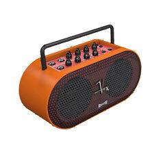 Vox Soundbox MINI Orange AC/DC Portable Multi-Purpose Stereo Amp, New!