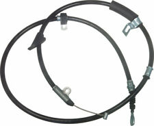 Wagner Parking Brake Cable BC141006