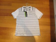 Trent Nathan Sport Polo Top - Size 16 (BNWT)