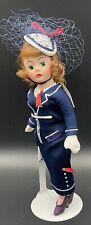 "Bon Voyage Miss Magnin 10"" Cissette Portrette Madame Alexander Doll Titanic Rose"