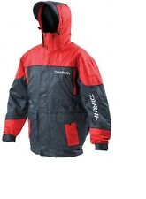 DAIWA Stormbeach Thermal Fishing Jacket - All Sizes - DSBTJ