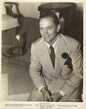 "FREDRIC MARCH in ""Trade Winds"" Original Vintage Photo Portrait 1938"