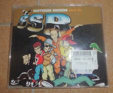 Southside Rockers - Rock On (Maxi CD)