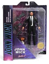 Diamond Select John Wick Chapter One Action Figure