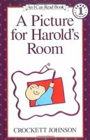 A Picture for Harolds Room by Crockett Johnson