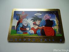Carte originale Dragon Ball Z Série 3 N°27 / Version Française
