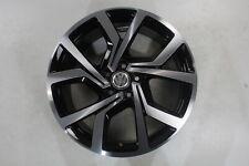 VW Polo GTI AW Alufelge Brescia Felge 18 Zoll Einzelfelge 2G0601025AC