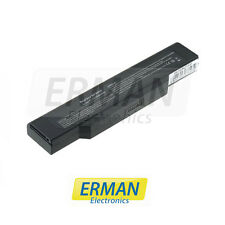 Batteria compatibile per Notebook FUJITSU 40006487, BP8050i da 5200mAh 11,1V