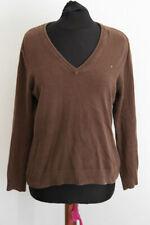 TOMMY HILFIGER XL maglia maglione sweater jumper I653