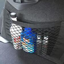 Auto Koffersitz elastische Schnur Netz-Ineinander greifen Aufbewahrungstasche
