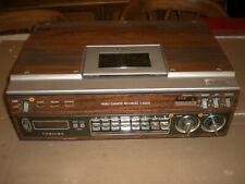 New listing Vintage Toshiba Betamax Vcr model V-5310T