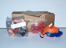 MOTU HE-MAN MASTERS OF THE UNIVERSE RAM-MAN ZOAR SET MAILER BOX 0827 MATTEL VHTF