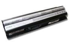 BATERIA PC PORTATIL 4400mAh NEGRO PARA MSI CX61-Serie, CX70-Serie