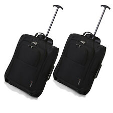 EasyJet & Ryanair Carrito Cabina Equipaje De Mano Carry On Bolsa Maleta