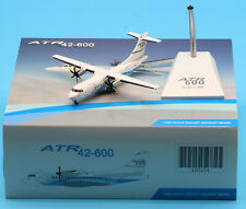 JC Wings 1:200 LH2234 ATR42-600 Plane House Color Diecast Aircraft Models F-WWLY