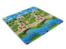 Baby Kids Play Mat Foam Floor Children Activity Soft Toy Creeping Blanket Pad