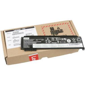 Lenovo Akku 26Wh Original 01AV462/01AV406 für ThinkPad T460S/T470S 3 Zellen