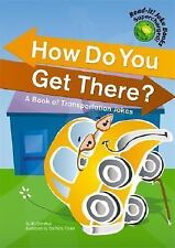 How Do You Get There?: A Book of Transportation Jokes (Read-It! Joke Books-Super