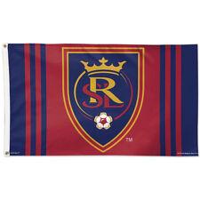Real Salt Lake Large Flag