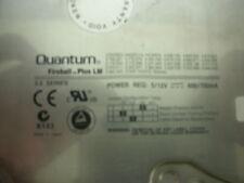 Quantum Fireball Plus LM 15.0AT IDE