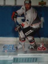 91 Egor Bashkatov Hannover Scorpions DEL 2000-01