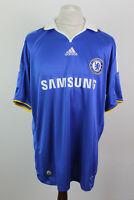 ADIDAS Chelsea FC Football Shirt size XL