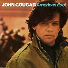 JOHN COUGAR - American Fool - Remastered CD